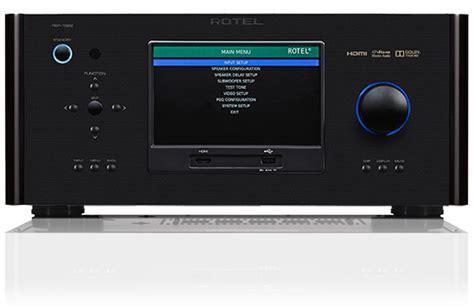 Speaker Bluetooth Forsta rotel surround pre processorer jfs sound systems