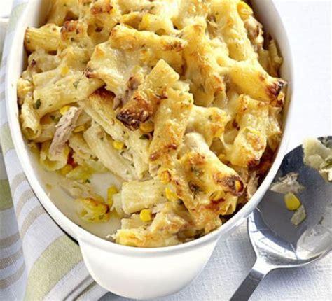 pasta bake recipes tuna pasta bake recipe bbc good food