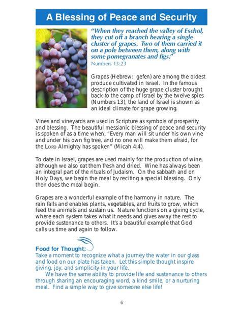7 fruits of israel 7 fruits of israel yael eckstein