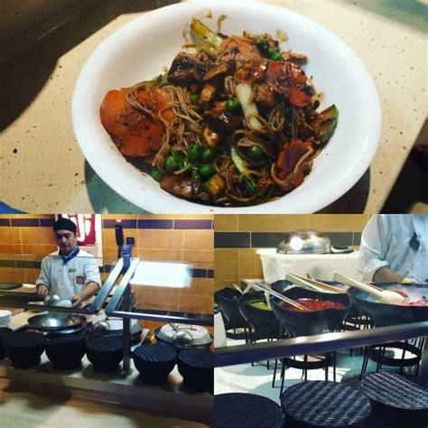 Ji Ji Kitchen by Day 3 Aboard The Carnival Review One World Jen Houck