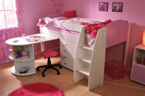 cabin beds for girls rondo 5 cabin bed
