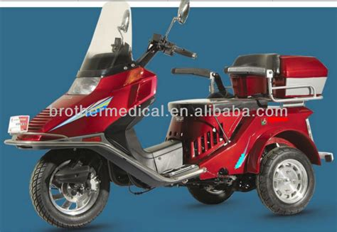 motorized scooters for disabled handicapped gas scooter buy motorized tricycles for
