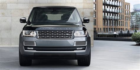 Best Luxury Jeeps Jeep Developing Luxury Range Rover Rival Reveals