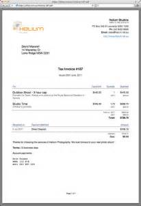 sole trader invoice template best photos of abn exle form template printable