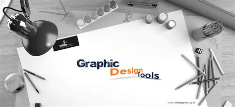 design tool common graphic design tools in the market