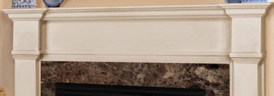 Mdf Fireplace Mantels And Surrounds by Fireplaces Fireplace Mantels Shop Diy