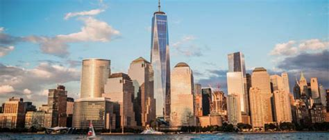 nyc sightseeing tours by boat nyc sightseeing boat tours departing from north cove