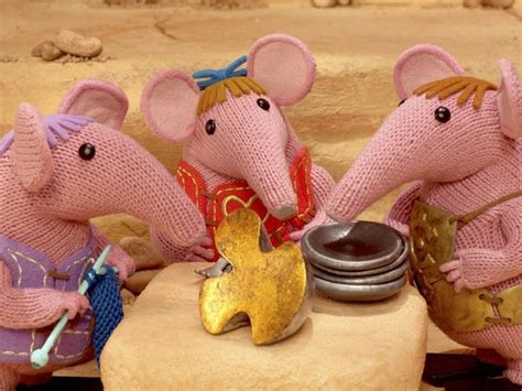 free clangers knitting pattern 55 best images about knitted mice other rodents on