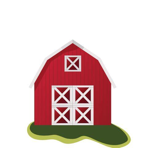red barn red barn clip art at clker com vector clip art online