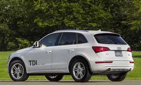 2014 audi q5 length 2014 audi q5 tdi pricing options and specifications