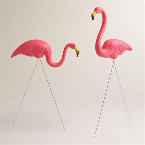 pink flamingo lawn ornaments best 20 pink flamingos lawn ornaments ideas on pinterest