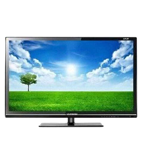 Tv Led 42 Inch Bandung buy le dynora wi fi 3206 80 cm 32 smart hd led television at best price in india