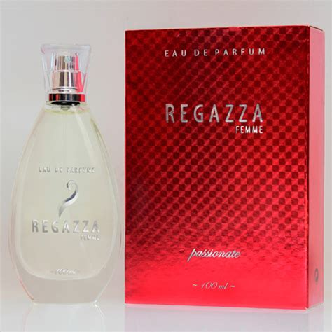 100ml Regazza Spray Cologne regazza edp 100ml
