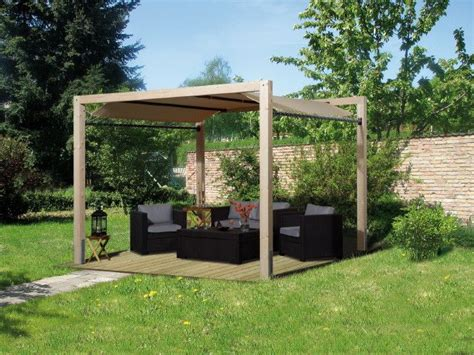 pavillon 3x3 holz 25 best ideas about gartenpavillon holz on