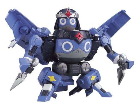 Keroro Real Type 04 Keroro Gunso Plamo Collection Bandai bandai keroro gunso dororo robo