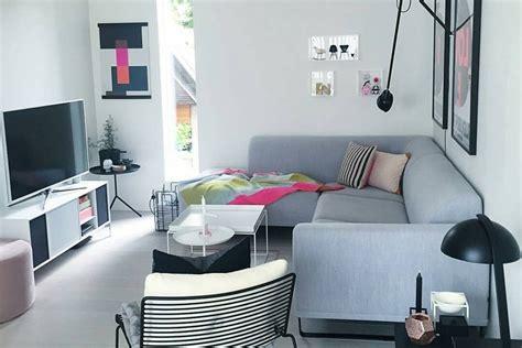 inspirasi pintar menata ruang keluarga  rumah kecil