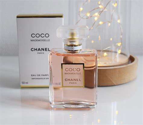 Parfum Chanel Mademoiselle l incontournable parfum coco mademoiselle de chanel