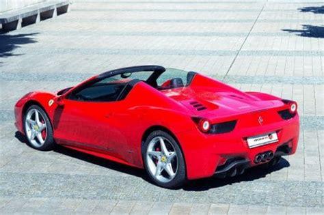 Ferrari M Nchen by Ferrari 458 Mieten In M 252 Nchen Drivar