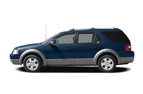 2006 ford freestyle specs pictures trims colors cars com