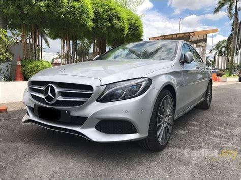 C350 Mercedes by Mercedes C350 E 2016 Avantgarde 2 0 In Selangor