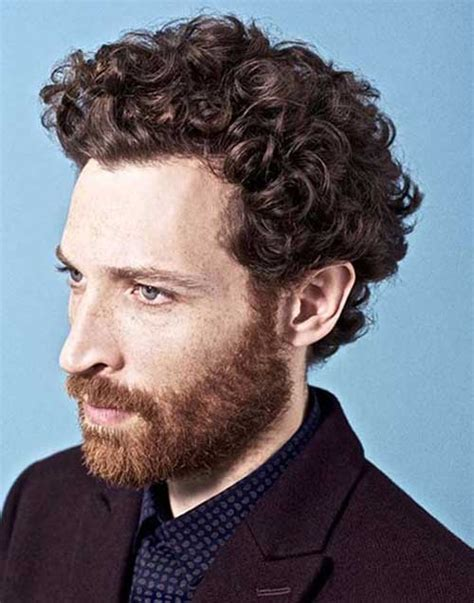 curly hairstyles for and boys 20 curly hairstyles for boys mens hairstyles 2018