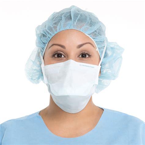 Masker Surgical Mask 1 halyard duckbill fog free surgical mask halyard health au