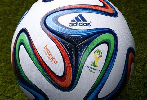 Bola Sepak Adidas Brazuca Original World Cup brazuca 2014