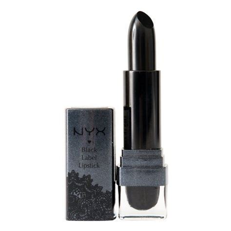 Nyx Black Label Lipgloss 56 best black label nyx lipsticks images on