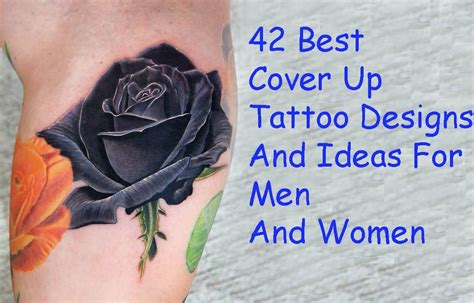 tattoo cover up designs for men 42 best cover up ideas for and