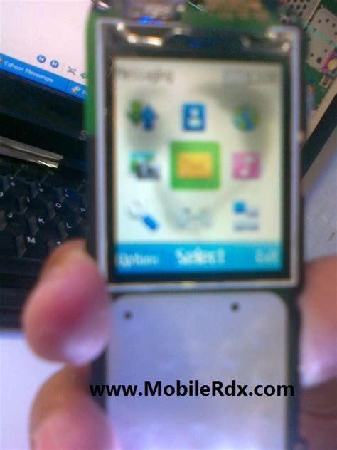 Nokia c5 06 lcd light problem urtaz Gallery