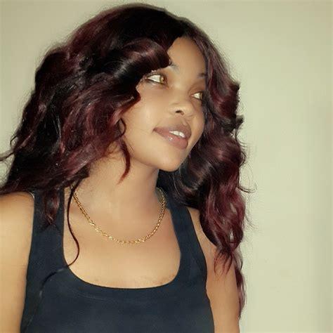 bongo hairstyles pictures picha wema sepetu apost picha zenye utata instagram