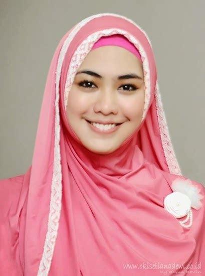 gambar tutorial hijab oki setiana dewi hijab zaskia adya mecca newhairstylesformen2014 com