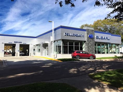subaru ft collins history of dellenbach subaru subaru dealer in fort