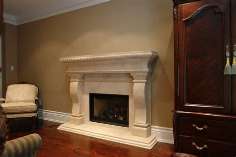 Pre Made Fireplace Mantels by Gas Fireplace Mantel Plans On Custom Fireplace Quality
