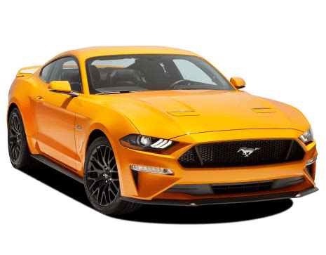 ford mustang fastback gt 5.0 v8 2017 price & specs | carsguide