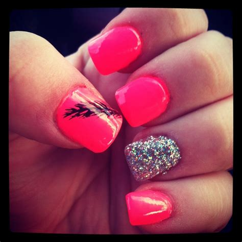 acrylic nail designs for nails how you can do it at