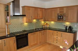 fitted kitchens castleford bespoke kitchens