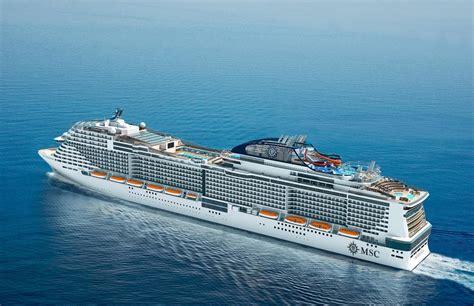 cruise ship the world the world s 25 largest cruise ships