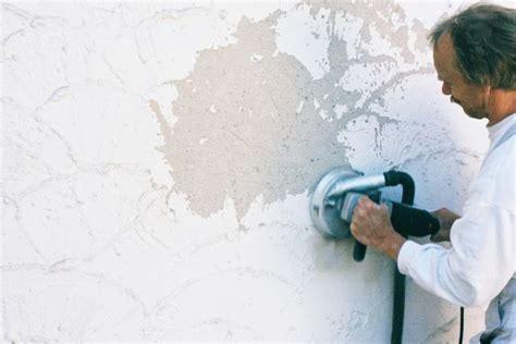 saniermeister putz entfernen