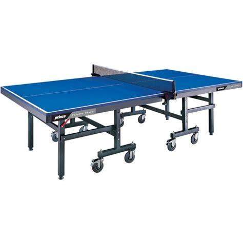 Prince Table Tennis prince table tennis table pt2010 tour max