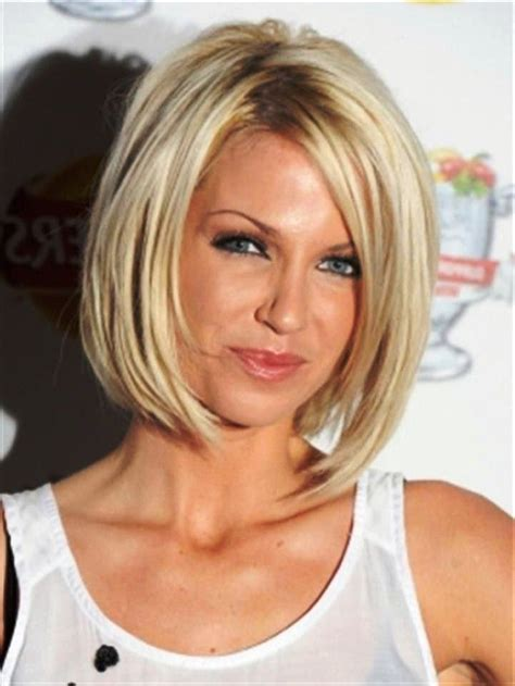 videos of women getting bob haircuts hairstyles for women over 50 with thick hair related bob