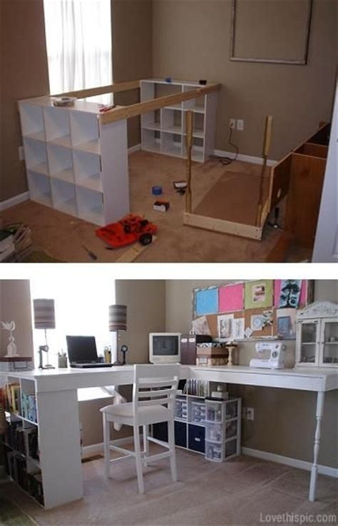 cool diy desk pictures photos and images for
