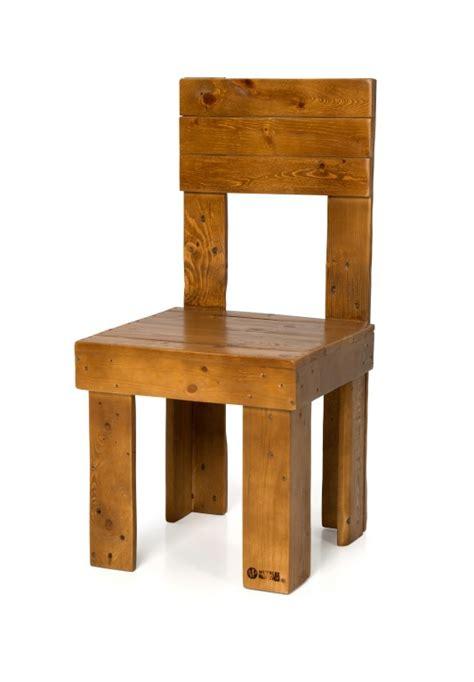 sillas de palets transportes de paneles de madera - Sillas Con Palets
