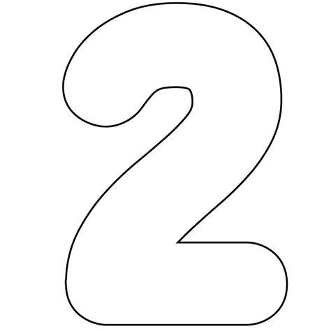 Timbangan Digital Print Out free printable numbers 0 9