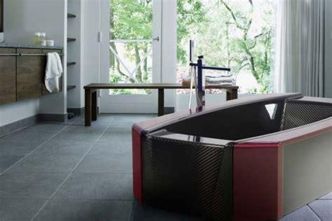 Fiber Bathtub by Corcel Presents The New Virgo Carbon Fiber Bathtub Mycoolbin