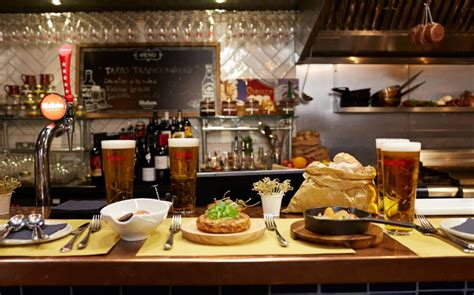 best tapas bar the best tapas in madrid top 10 bars and restaurants