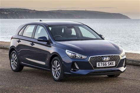 How To Read Dimensions by Hyundai I30 2017 Car Review Honest John