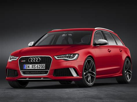 Audi Rs6 2013 by Nieuwe Rs6 2013 P9 0 315 Km H