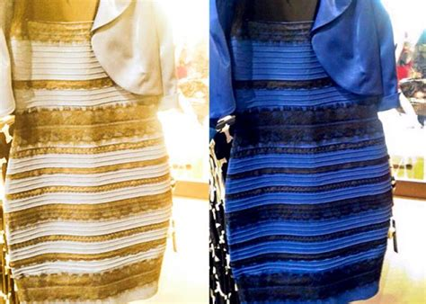 what color is this image the great blue and black versus white and gold dress debate