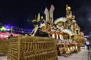 Carnivals In Brazil S Carnival Of And Costumes Gets